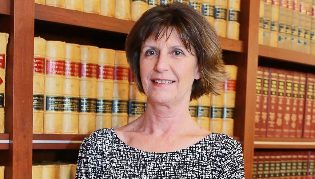Julia A. Dawson