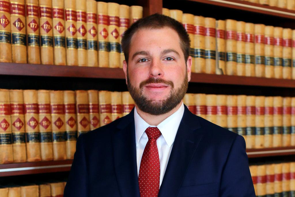 Tomas J. Callocchia